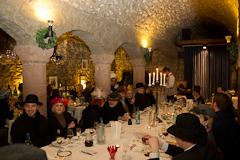 Die Mafia zu Gast auf Burg Windeck