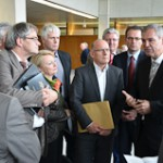 Stuttgart21: Falsche Zitate? Falsche Berichte? Falsches Spiel!