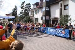 Dominik Burkhardt aus Seeheim-Jugenheim gewinnt Zehn Kilometer
