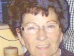 Liselotte Schäfer vermisst