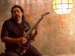 Spannende Melange aus Rock, Jazz und indischer Musik