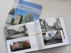 """Spannende und unterhaltsame Zeitreise durch das """"Fotoalbum Hemsbach"""""""