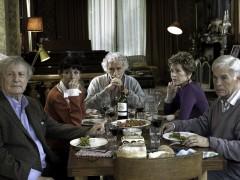 Kino (nicht nur) für Senioren