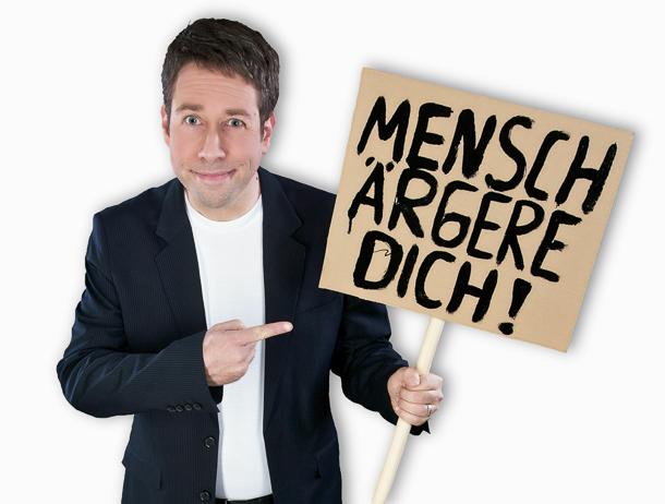 Friedrich Hormuth kann selbst aus einem Aufreger Energie ziehen. Foto: Stadt Hemsbach